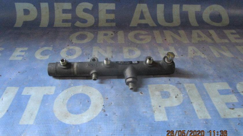 Rampa injectoare Audi A6 C6 3.0tdi Quattro; 059130089D // 059130090J