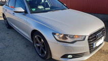 Rampa injectoare Audi A6 C7 2012 berlina 3.0 tdi