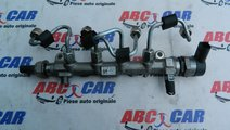 Rampa injectoare Audi A8 D4 4H 3.0 TDI cod: 057130...