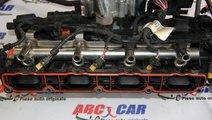 Rampa injectoare Audi Q3 8U 2.0 TFSI cod: 06J13391...