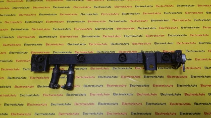Rampa Injectoare BMW, 13531739169