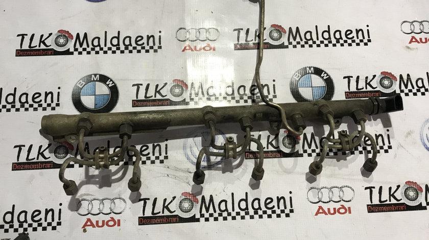 Rampa injectoare BMW 3.0 d 7799679 0445216008