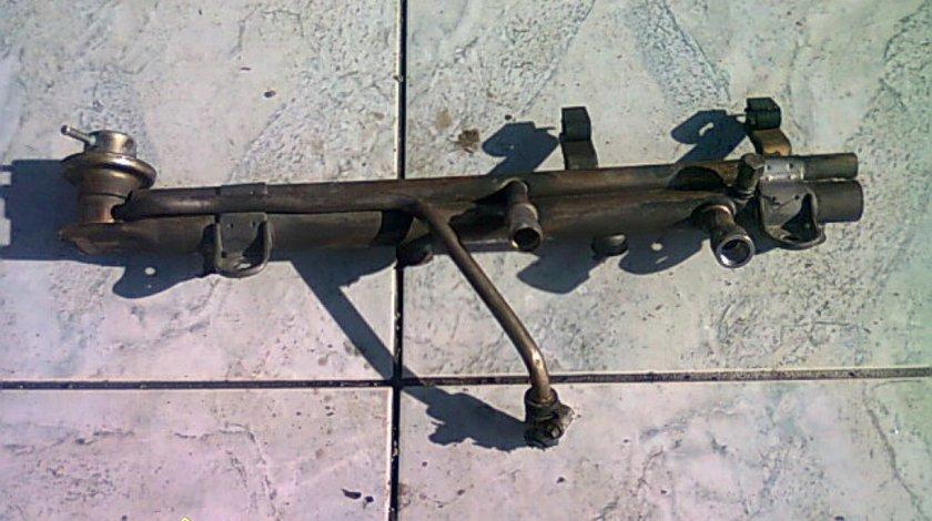 Rampa injectoare BMW 316i E46