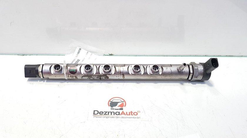 Rampa injectoare, Bmw 5 (E60), 3.0 diesel, 0445216015 (id:383242)