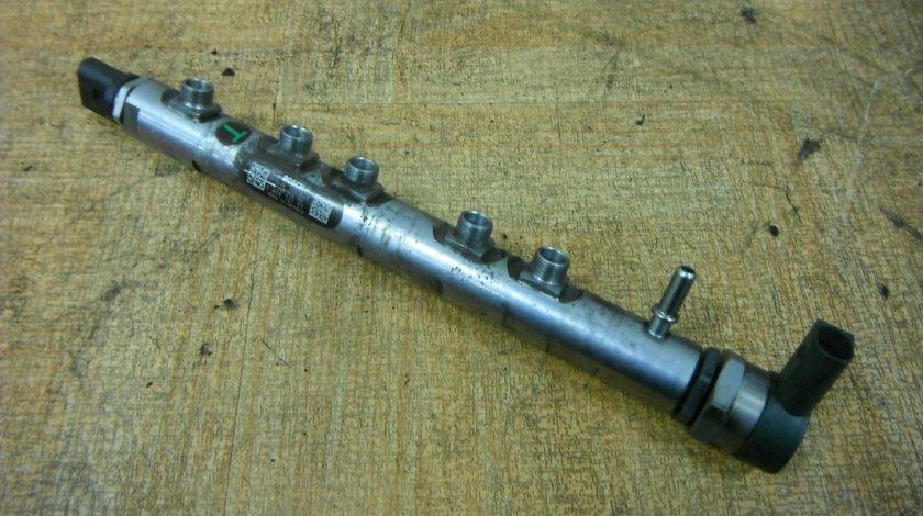 Rampa injectoare bmw e46 318d m47 cod 0445214030 7787164