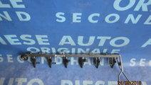 Rampa injectoare BMW E46 323ci; 1427335 (cu inject...