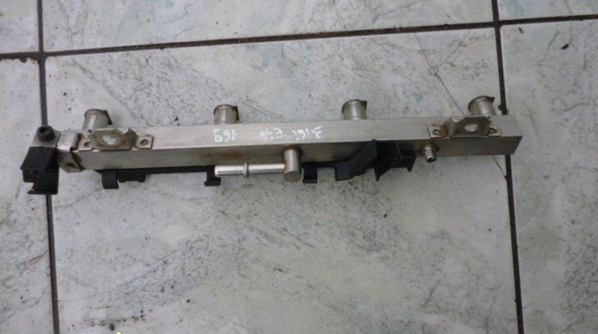 Rampa injectoare BMW E46