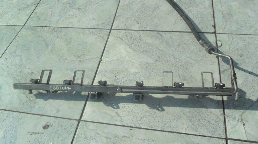 Rampa injectoare BMW E60