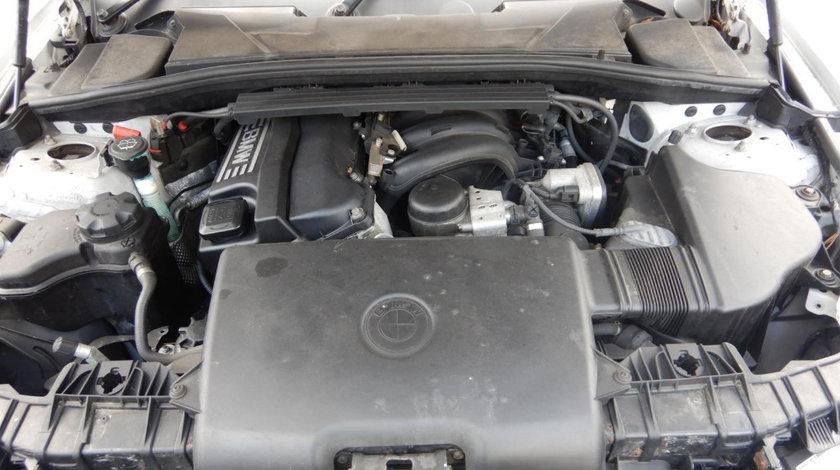 Rampa injectoare BMW E87 2005 Hatchback 2.0 i