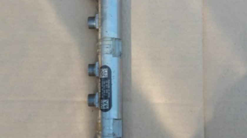 Rampa injectoare Bmw E90, 2.0 D,177 Cp + senor