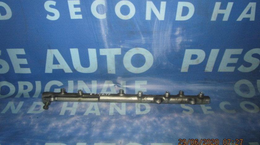 Rampa injectoare BMW E90 330d 3.0d M57D30; 7795514