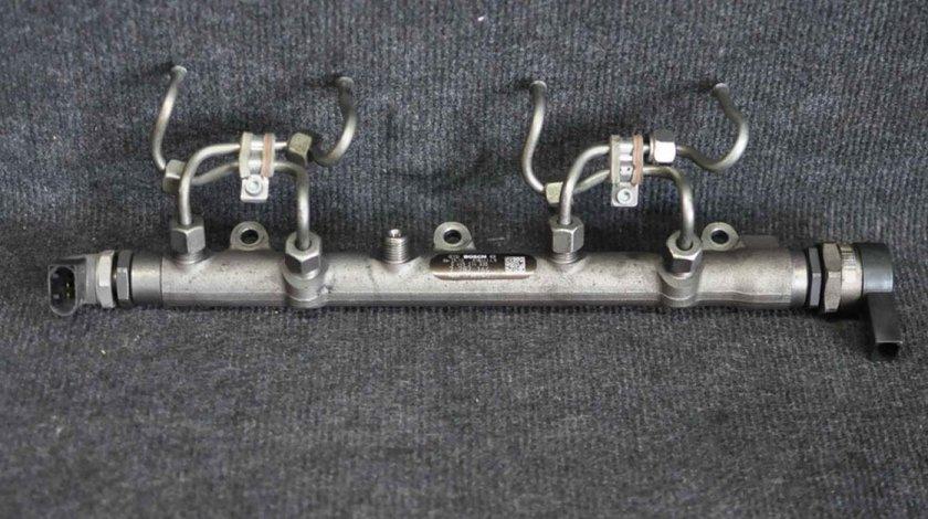 Rampa injectoare bmw e90 e91 318d m47 cod 0445214030 7787164