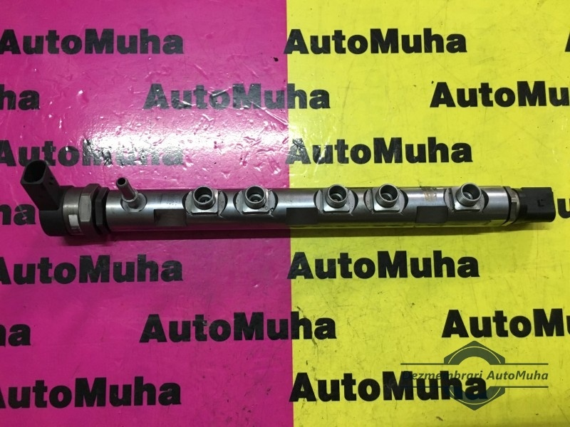 Rampa injectoare BMW Seria 3 (2005->) [E90] 0445214182
