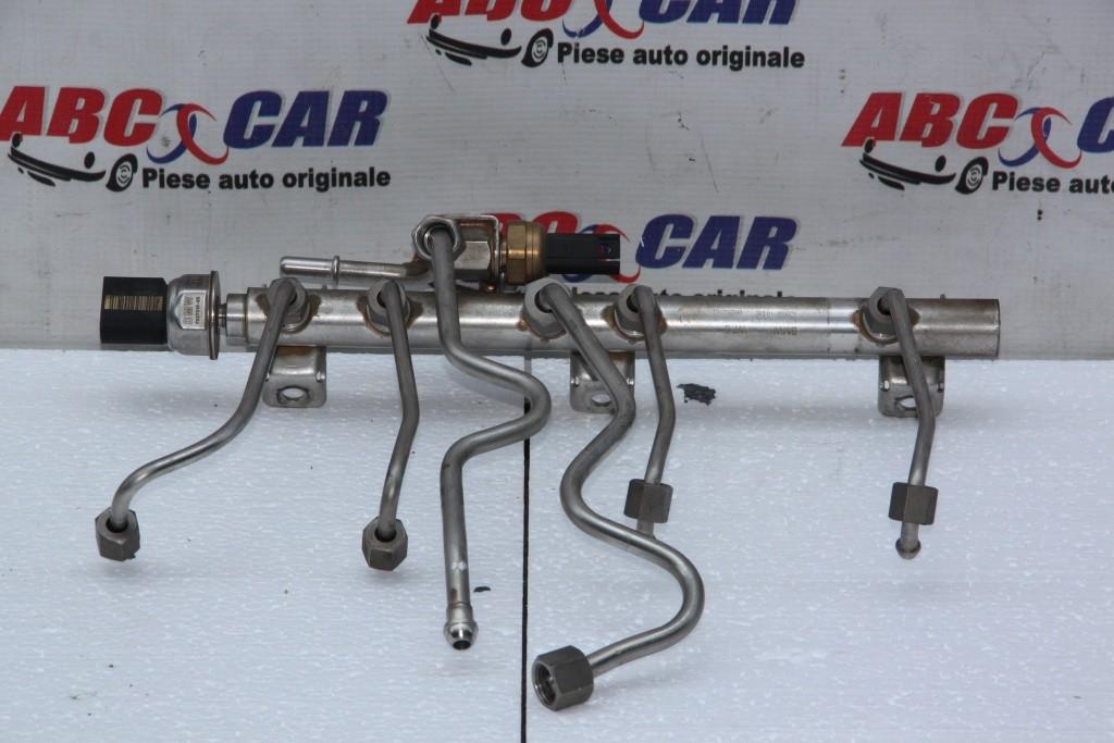 Rampa injectoare BMW Seria 3 E90/E91 2.0 Benzina cod: 13537562474-03 model 2010