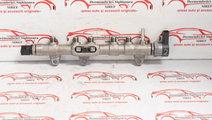 Rampa injectoare Bmw seria 3 F30 2.0 D B47 D20A 04...