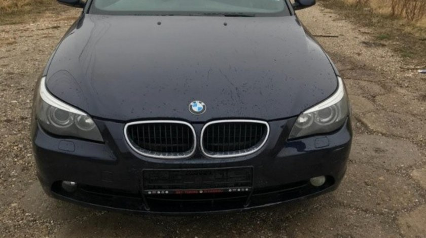 Rampa injectoare BMW Seria 5 E60 2006 Berlina 3.0