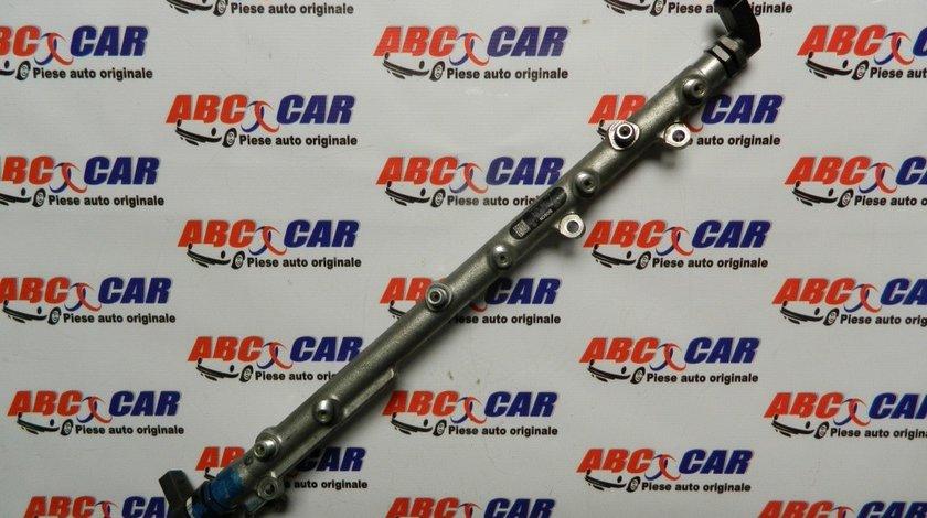 Rampa injectoare BMW Seria 5 E60 / E61 3.0 D cod: 0445216008 model 2007
