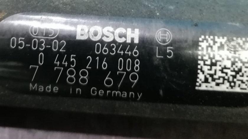 Rampa injectoare BMW X5 3.0 D 7788679