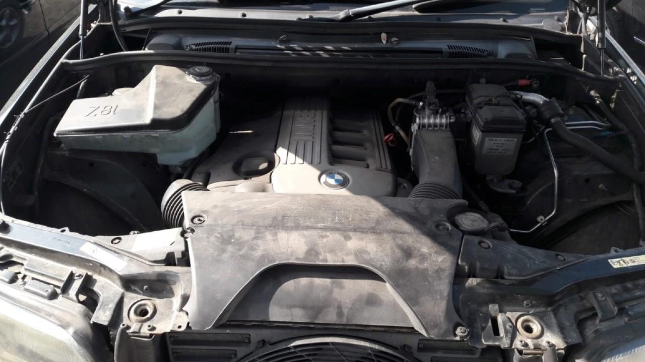Rampa injectoare BMW X5 E53 2003 SUV 3.0d