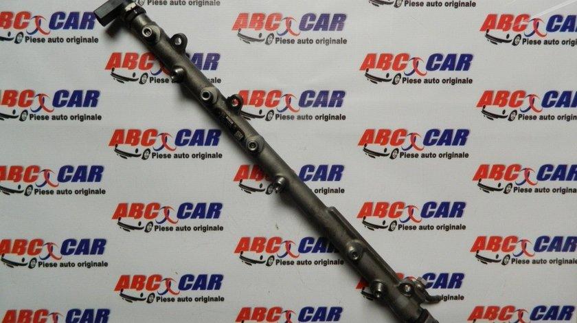 Rampa injectoare BMW X5 E53 3.0 D cod: 0445216015 model 2004
