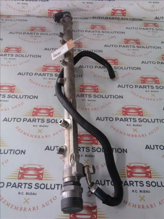 Rampa injectoare BMW X5 (E70) 2007-2009