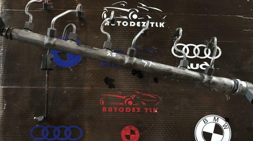 Rampa injectoare BMW X5 E70 3.0 7 795 514 03