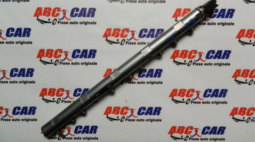 Rampa injectoare BMW X5 E70 3.0 D cod: 0445216008 model 2008