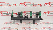 Rampa injectoare Citroen C2 1.2 B 2008 9655833580 ...