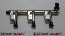 Rampa injectoare, CM5G-9H487-HB, Ford Focus 3, 1.0...