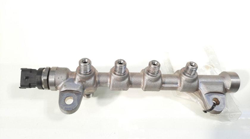 Rampa injectoare, cod 55234039, 0445214254, Jeep Renegade, 1.6 crdi (id:338750)