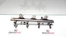 Rampa injectoare cu senzor, Audi A4 Avant (8K5, B8...