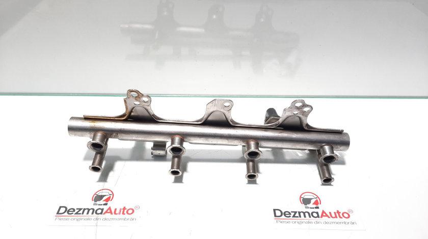 Rampa injectoare cu senzor, Audi A4 Avant (8K5, B8) [Fabr 2008-2015] 1.8 tfsi, CDHA, 06J133317M (id:446834)