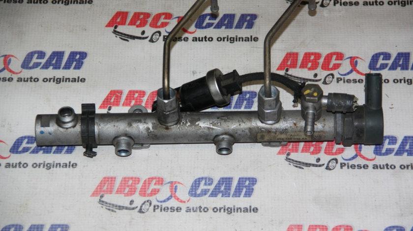 Rampa injectoare cu senzor Audi A6 4F C6 2004-2011 Cod: 059130090AA, 057130764C