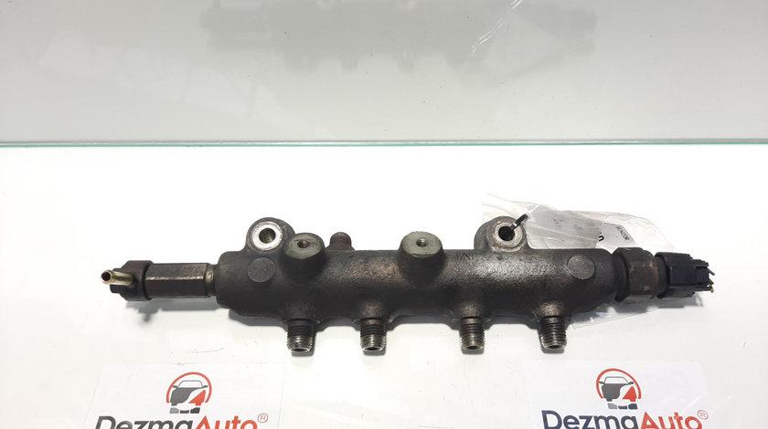 Rampa injectoare cu senzor, Mazda 6 Hatchback (GG) [Fabr 2002-2008] 2.0 mzr-cd, RF7J (id:440710)