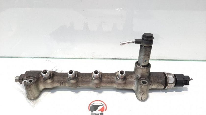 Rampa injectoare cu senzor, Opel Astra H [Fabr 2004-2009] 1.7 cdti, Z17DTR (id:420546)