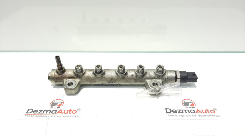 Rampa injectoare cu senzor, Renault Espace 4 [Fabr 2002-2014] 2.2 DCI, G9T600, 8200347593, 0445214042 (id:442342)