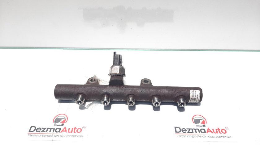 Rampa injectoare cu senzor, Renault Megane 2 [Fabr 2002-2008] 1.5 dci, K9KP732, 8200701690 (id:442308)