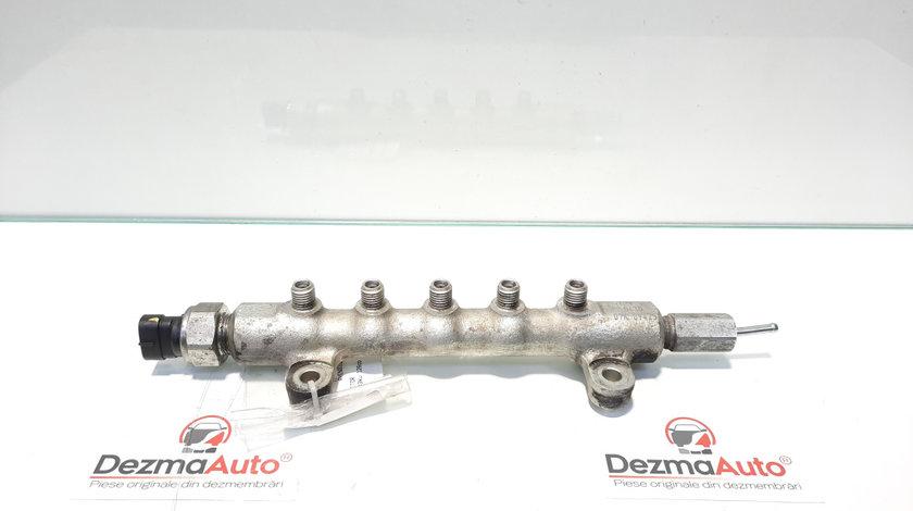 Rampa injectoare cu senzor, Toyota Avensis II (T25) [Fabr 2002-2008] 2.0 diesel, 1AD-FTV (id:443767)