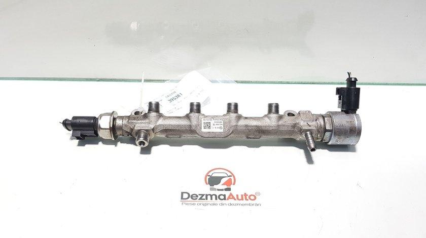 Rampa injectoare cu senzori, Audi A4 (8W2, B9) 2.0 tdi, DET, 04L089G (id:395381)