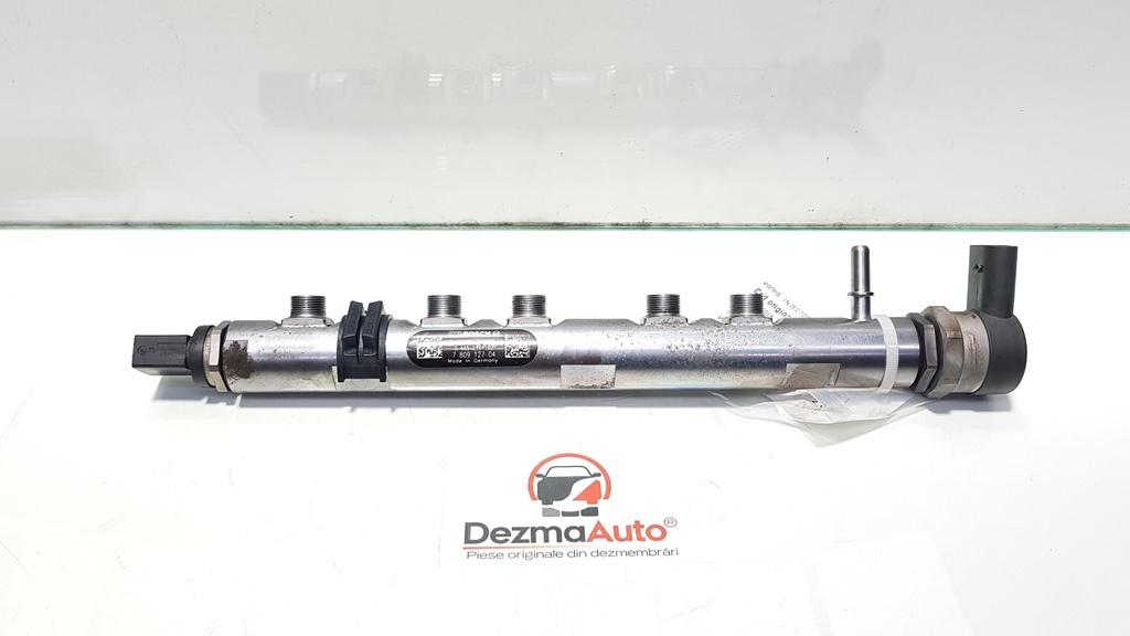 Rampa injectoare cu senzori, Bmw 3 (E90) [Fabr 2005-2011] 2.0 d, N47D20C, 780912704, 0445214182 (id:407589)