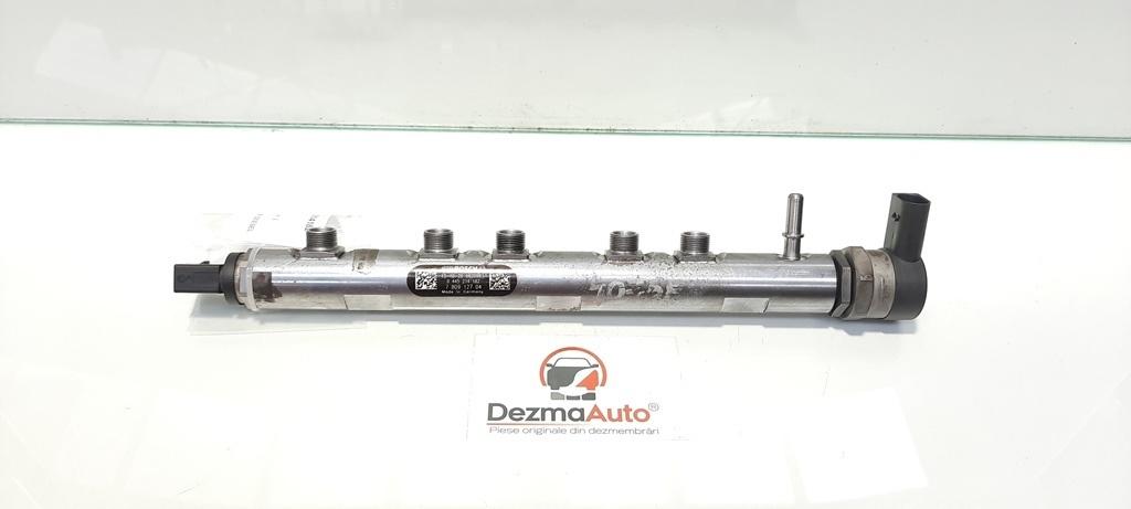 Rampa injectoare cu senzori, Bmw 3 (E90) [Fabr 2005-2011] 2.0 D, N47D20C, 780912704, 0445214182 (id:413207)