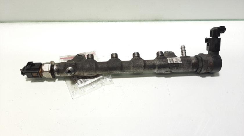 Rampa injectoare cu senzori, cod 03L089N, Seat Alhambra (710), 2.0 TDI, CFF (idi:482332)