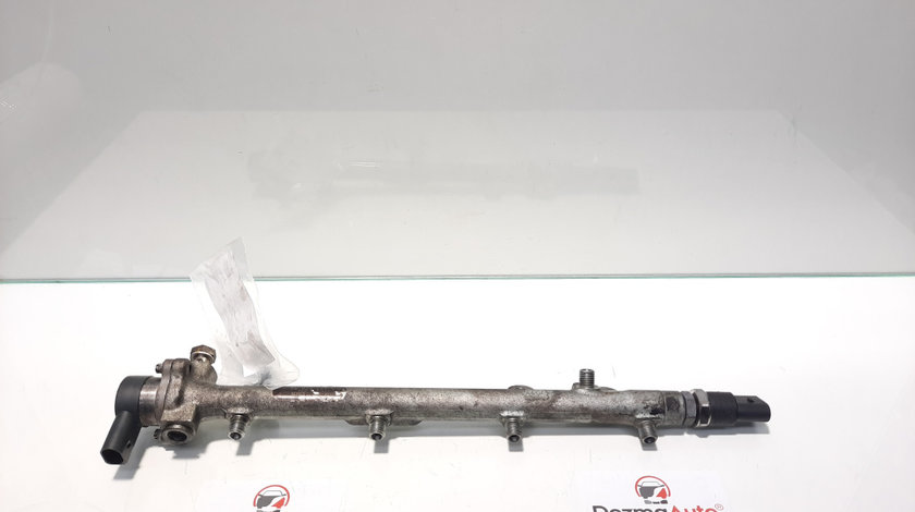 Rampa injectoare cu senzori, Mercedes Clasa E (W210) [Fabr 1995-2003] 2.2 cdi, 6110700095 (id:435637)