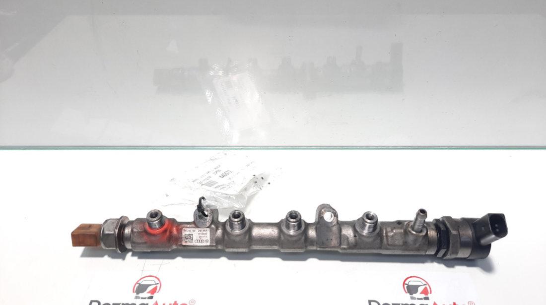 Rampa injectoare cu senzori, Skoda Fabia 2 Combi (5J, 545) [Fabr 2007-2014] 1.2 tdi, CFW, 03P089 (id:440572)