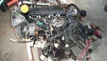 Rampa Injectoare Dacia Logan 1.5DCI