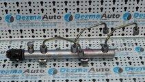 Rampa injectoare dreapta 059130090AB, Audi Q7 (4L)