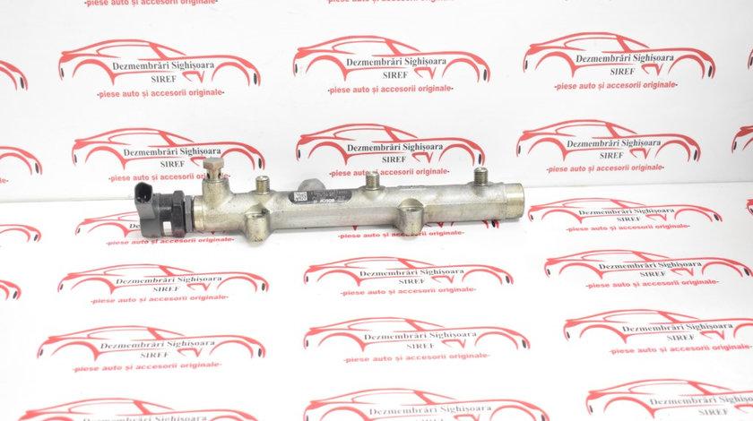 Rampa injectoare dreapta Audi A4 B7 3.0 TDI 059130090J 057130764B 608