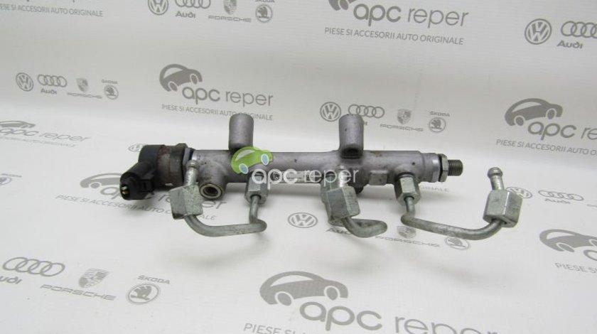 Rampa injectoare dreapta Audi A6/ A7 4G/ A8 4H - 3.0 TDI - Cod: 059130090BS