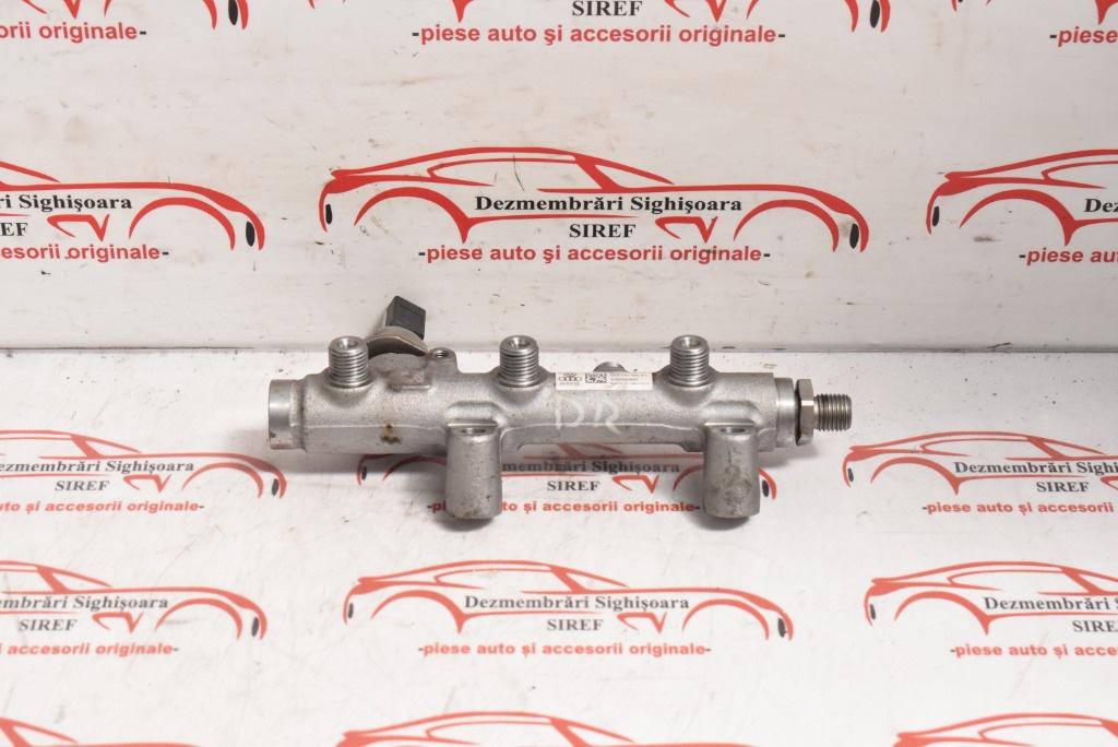 Rampa injectoare dreapta Audi A6 C7 3.0 TDI CLAB 059130089BT 10
