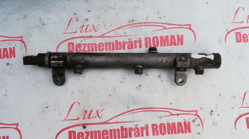 Rampa injectoare dreapta e class motor 3.0cdi v6 om642 e320 cls320 w211 w219
